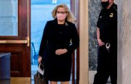 Cheney booted from Republican leadership spot