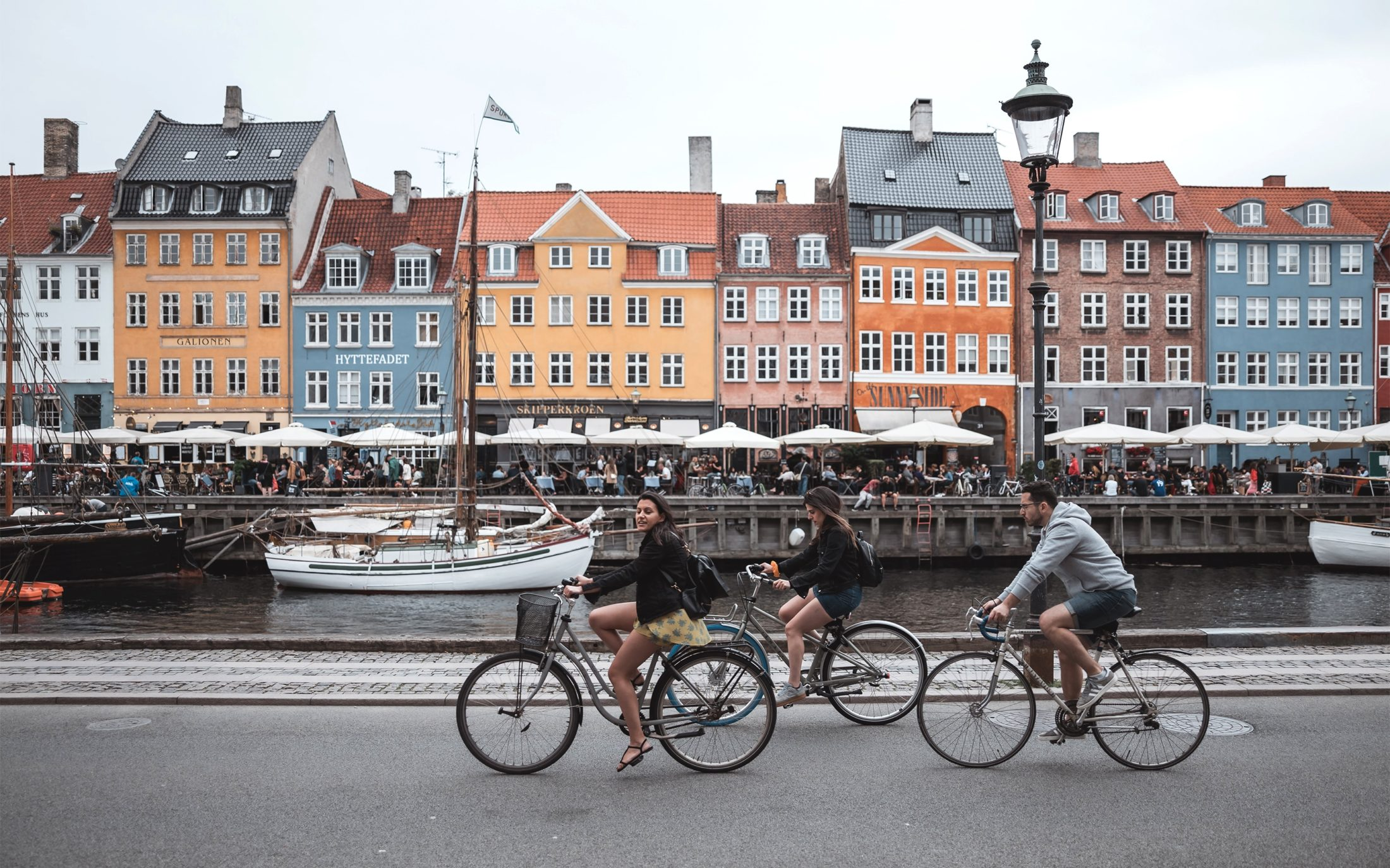 Denmark cracking down on cell affiliated to IS