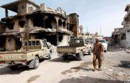Imminent danger: Algerian fears of terrorist militia elements infiltrating from Libya