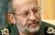 Former Basij commander runs for president in Iran