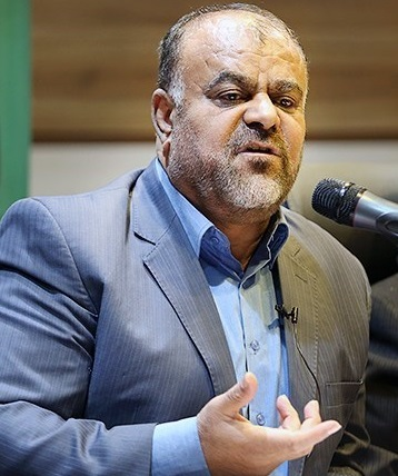 Ghasemi unveiling extent of Iranian involvement in Yemen