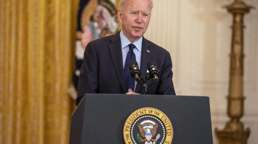 Biden Says Believes Iran Serious About Talks but Unclear How Serious