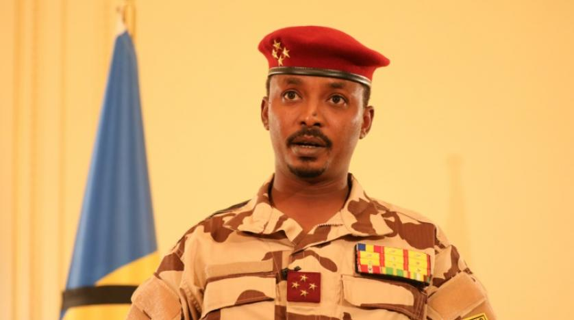 Chad's New Junta Names Transition Government