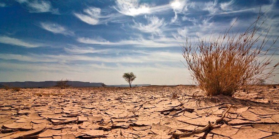 Iran, Turkey making Iraq's water crisis worse