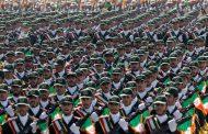 Demands for Canada to declare Revolutionary Guard a terrorist organization