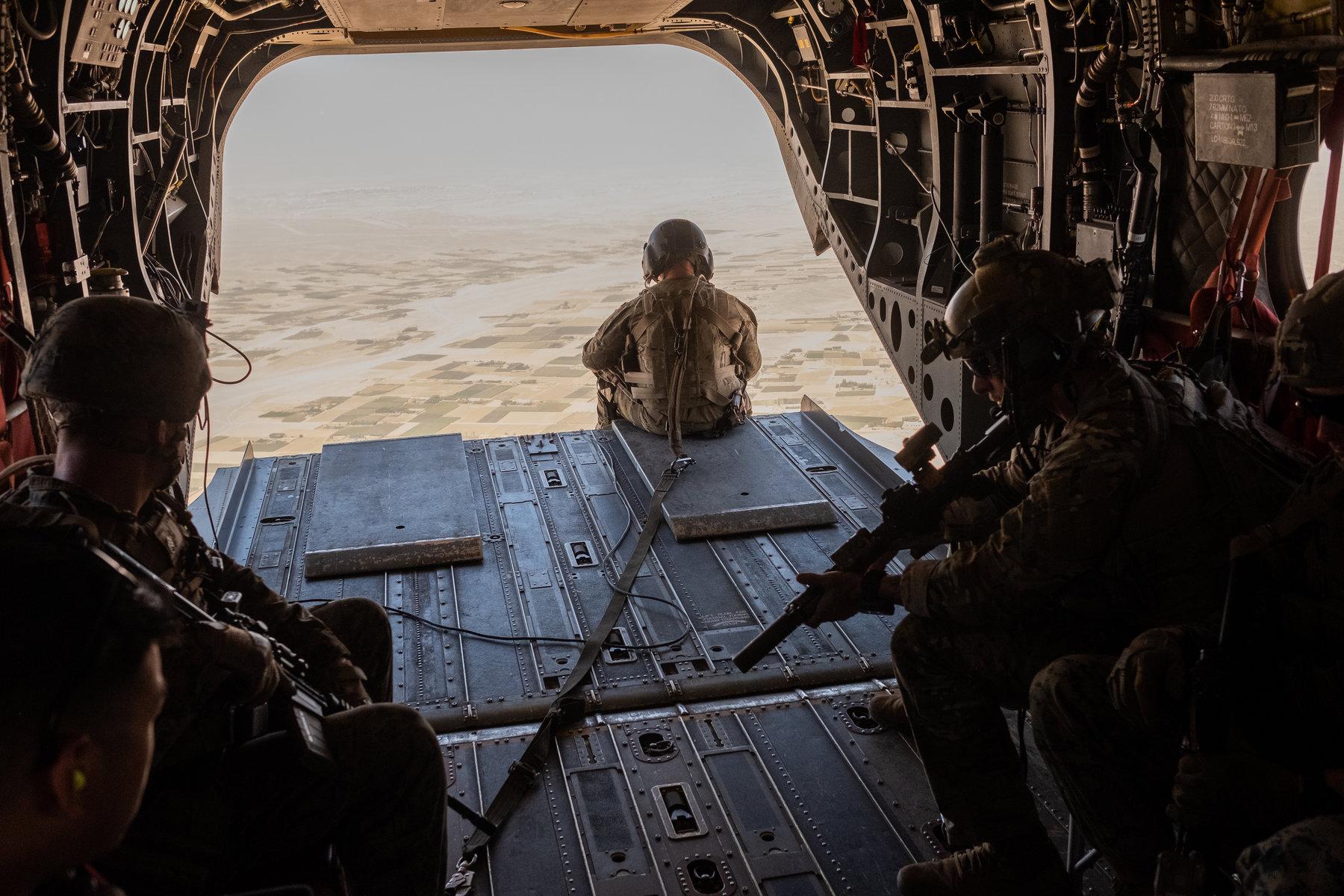 US withdrawal from Afghanistan: Regional fears of turmoil in the region (Part 4)