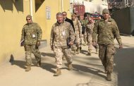 Taliban warns its neighbors against hosting US bases for military actions inside Afghanistan