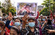 Myanmar conflict brings new Cold War to ASEAN's door