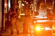 Third Arrest in Manhunt After Maldives Bomb Attack