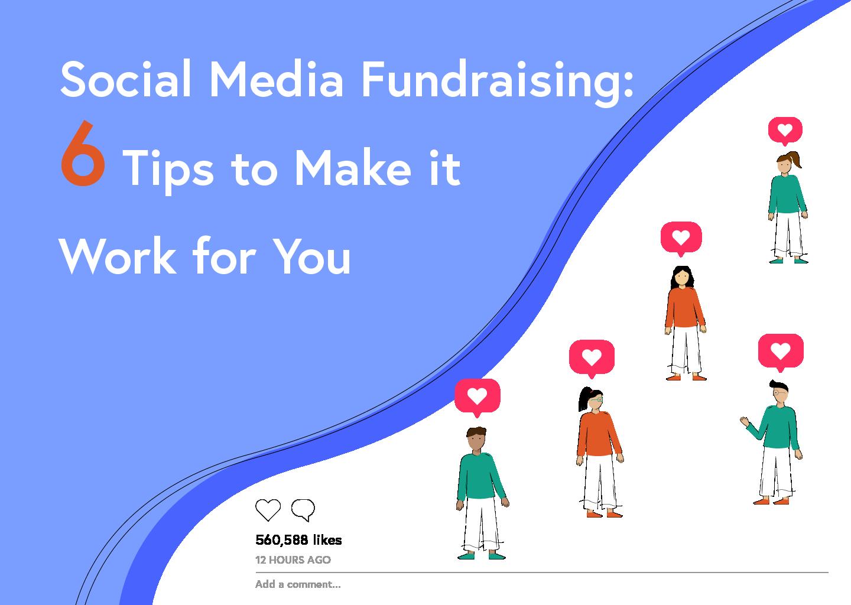 Far right using social media in raising funds