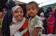 Houthi Escalation in Marib Threatens 400,000 Displaced People