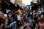Houthis Squander Zakat Money on Group's Fighters, Leaders
