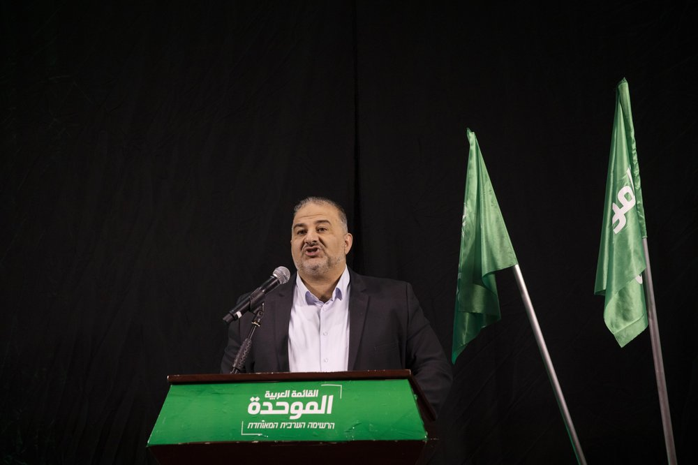 Pragmatism of Mansour Abbas: Search for common ground between Brotherhood and Israeli right