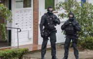 Russian Research Assistant Arrested for Spying in Germany