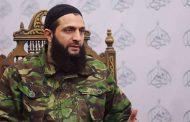 Abu Khalid al-Shami: Jolani's right arm in Tahrir al-Sham