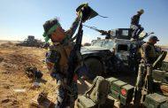 Iranian militias staging renewed attacks in Iraq