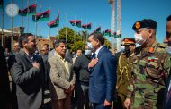 Interim constitution: Libyan High Council's key to complete elections and end transitional phase