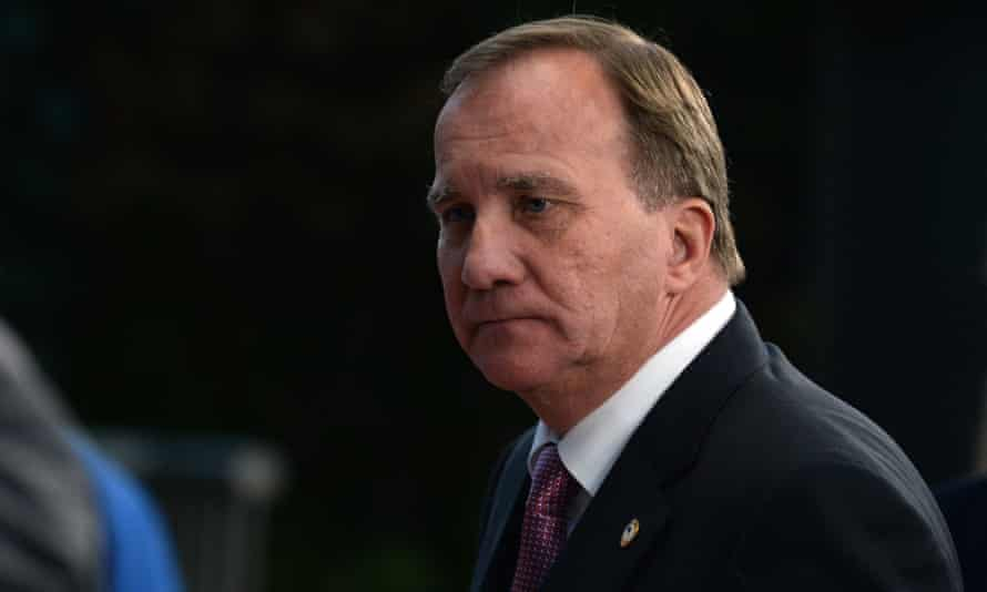 Sweden's Left party threatens to oust PM over ending rent controls
