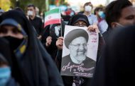 The Observer view on Iran's rigged presidential election