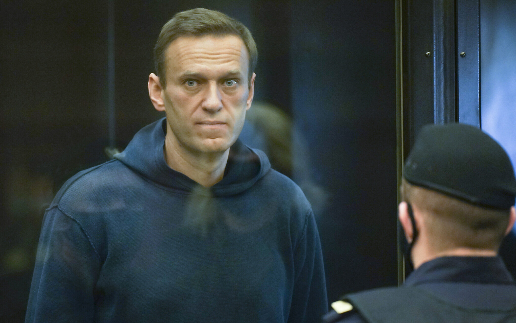 EU Says Outlawing of Kremlin Critic Navalny 'Unfounded Decision'