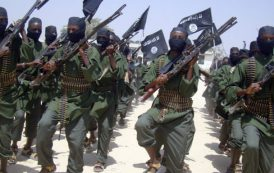 Al-Qaeda, Islamic State vying for control in Africa (3 – 4)