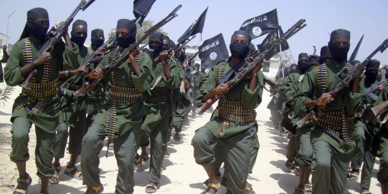 Al-Qaeda, Islamic State vying for control in Africa (3 – 4) | Center For  Middle Eastern Studies