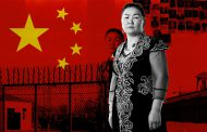 How China forces Xinjiang Muslims into slavery after torturing them in 're-education' camps