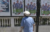 Algeria holds first Parliament election since protest wave in 2019. But many stayed away.
