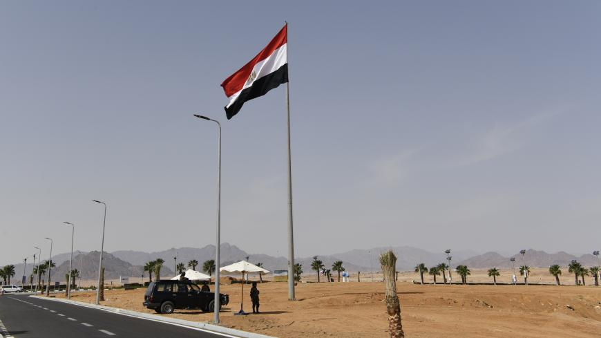 American Brotherhood's malicious efforts against Egypt thwarted