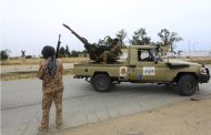 Countdown for exit of mercenaries from Libya starting