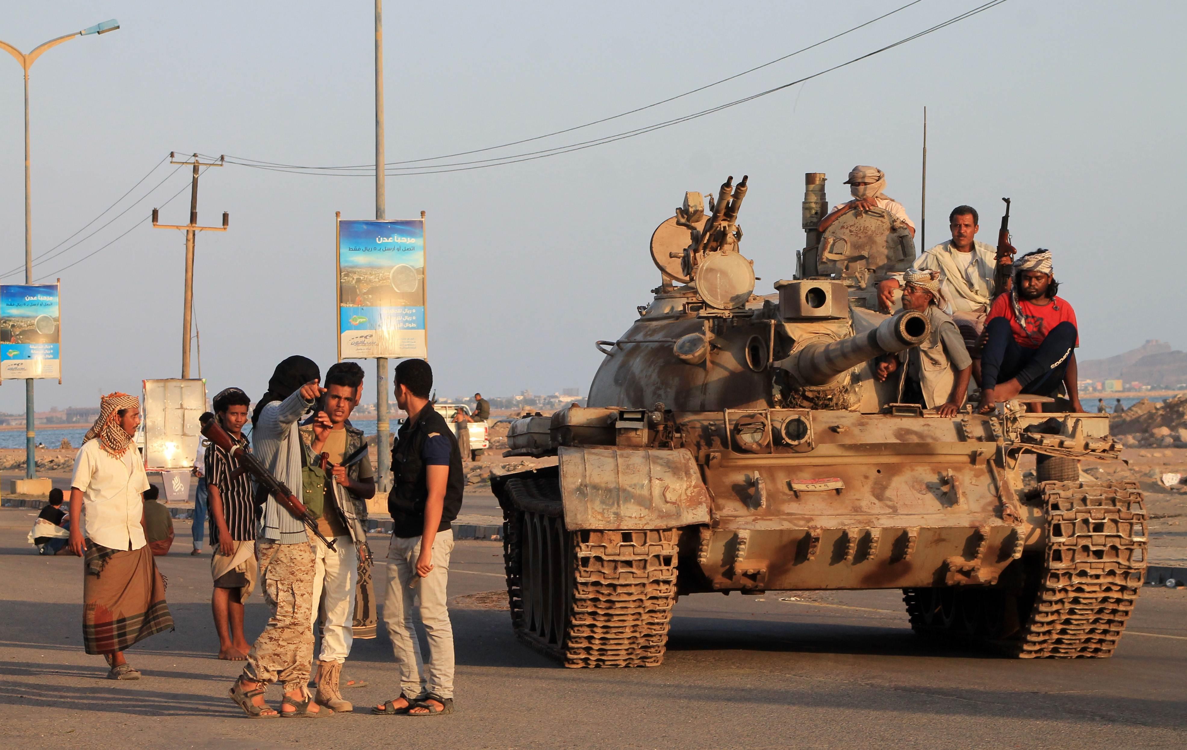 Main Houthi financier al-Jamal coming under US scrutiny