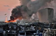 Families of Beirut Port Blast Victims Warn Authorities They Won't Remain Silent