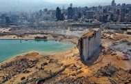 Citizens Dispose of Civil War Munitions to Store Fuel in Lebanon