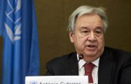 UN Re-elects Guterres as Secretary-General