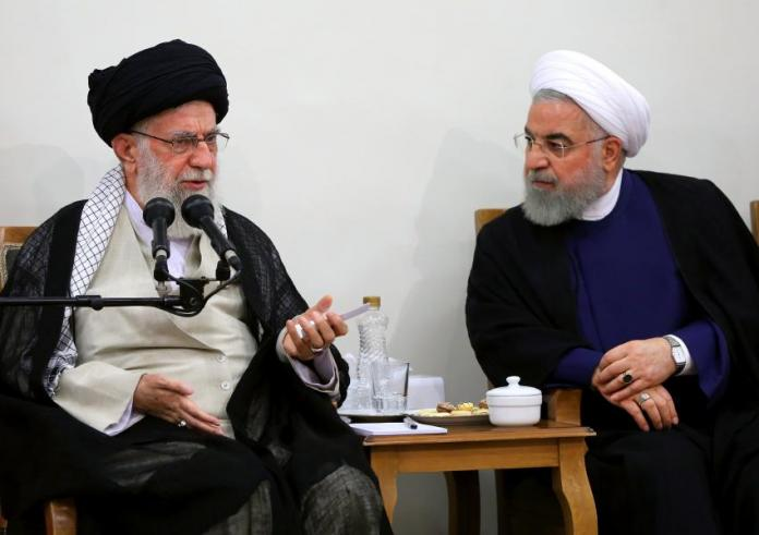 Khamenei tightens grip on social media with Cyber Security Law, fearing its influence in Iran