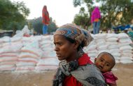 Famine Hits 350,000 in Ethiopia, Worst-Hit Country in a Decade