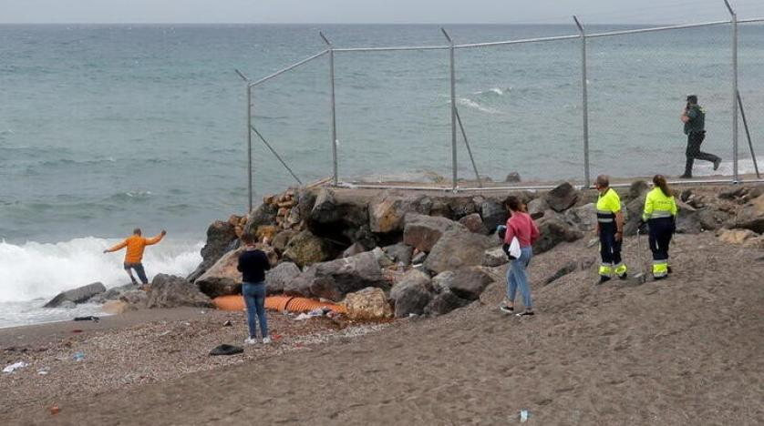 Morocco Denounces EU Resolution on Migration Crisis between Rabat, Madrid