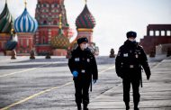 Missing American Woman Found Dead in Russia, Suspect Arrested