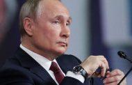 Putin Says Wants Biden Summit to Help Establish Dialogue