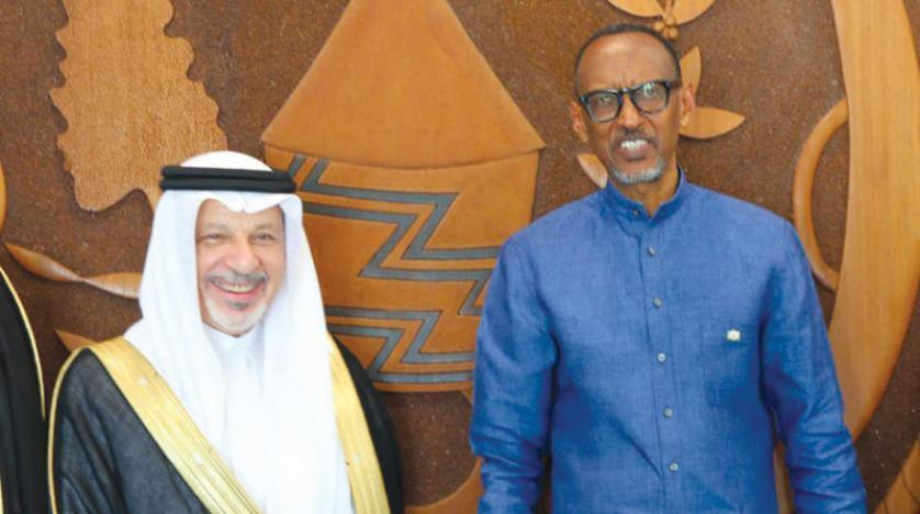 Saudi Arabia, Rwanda Sign Agreement to Boost Cooperation