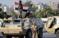 Egyptian army: Rock that shatters greedy dreams and terrorist plots