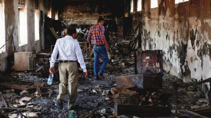 Rep. Senators Call For Holding Houthis Accountable for Atrocities in Yemen