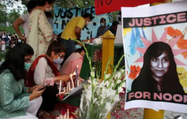 Outcry in Pakistan over beheading of former ambassador's daughter