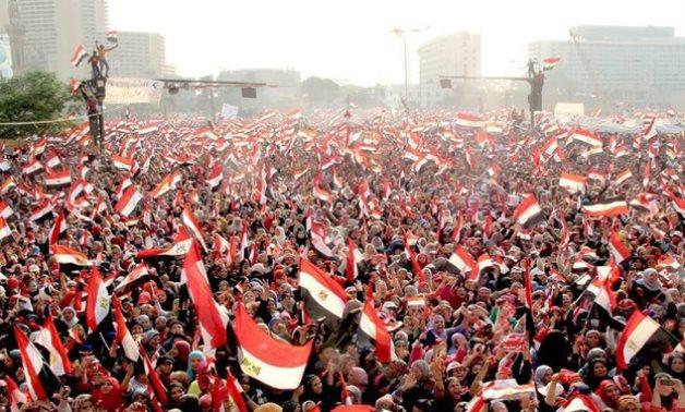 June 30: Egypt's strength shattered Erdogan's delusions