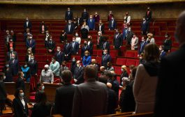 France Adopts Laws to Combat Terrorism, but Critics Call Them Overreaching