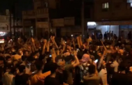 Iran cutting off electricity, internet to gloss over Khuzestan protests