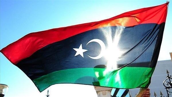 Egypt and Britain agree to preserve the political track to solve the Libyan crisis