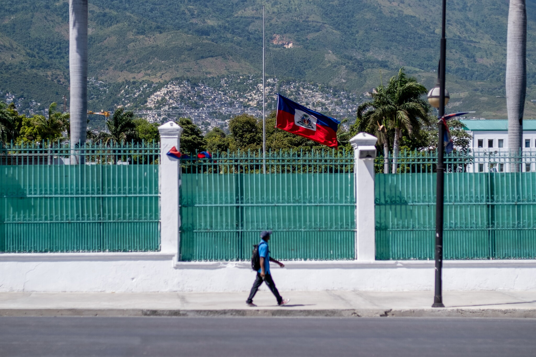 Haiti Plans a State Funeral for a Divisive President