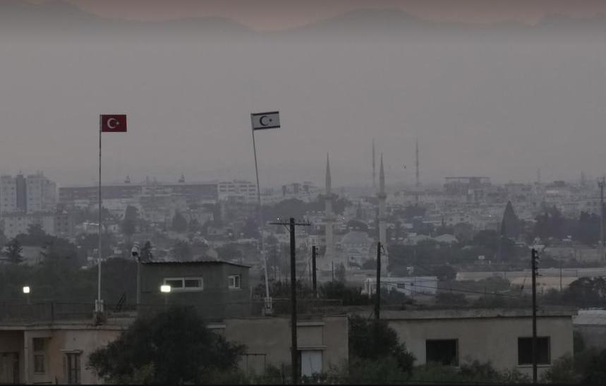 UN demands Turkey, Turkish Cypriots reverse Varosha action