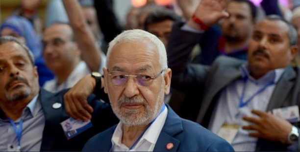 Tunisia's Brothers threatening to set country on fire